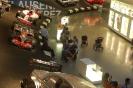 Ausflug zum Mercedes Benz Museum 2012