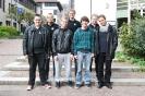 Aufstieg in die Landesliga 2011/12