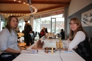 Frauenbundesliga 15./16.02.2014 in Deizisau