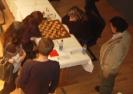 Frauenbundesliga am 1.12.2012 in Deizisau