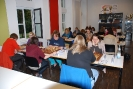 Frauenbundesliga am 6.10.2013 in Baden-Baden